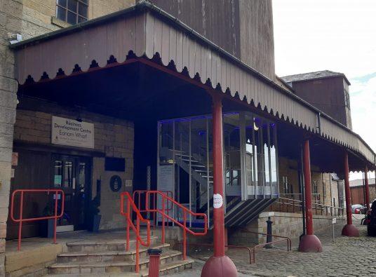 Eanam Wharf Business Development Centre